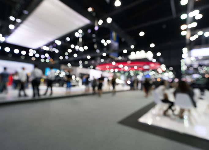 Trade Show Booth Ideas that Attract Visitors