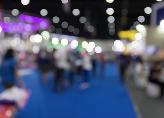 Top 12 Tips for Creating an Eye-Catching Trade Show Display