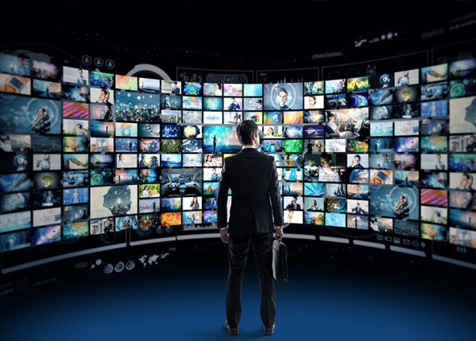 Using Video in Your Trade Show Exhibit